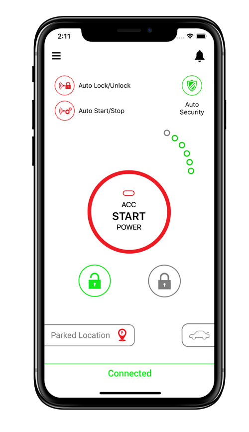 Remote Car Starter App >> Remote Start Your Car Using Mobokey App Mobokey