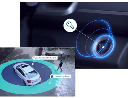 How to use Mobokey for push Start cars without Remote Start