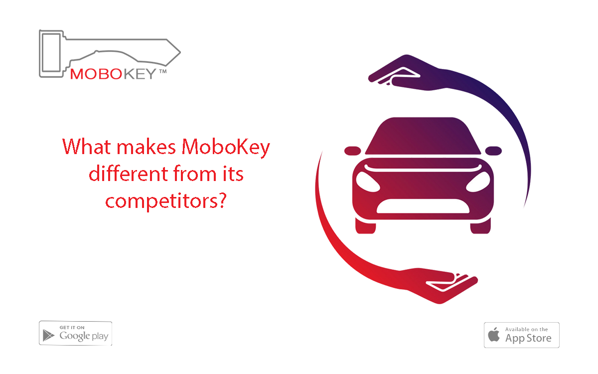 MoboKey-different from competitors