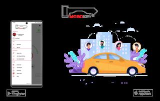 car sharing rental companies