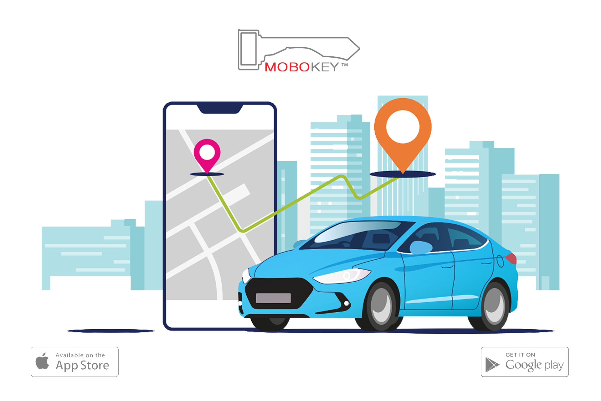 car sharing asia