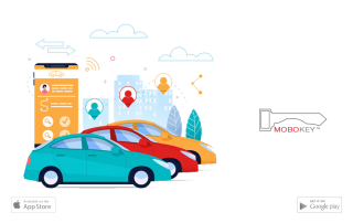 add car sharing in rental business