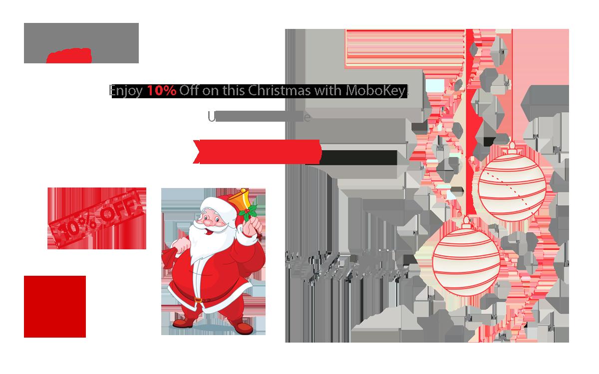 mobokey best christmas gift