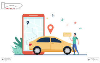 contactless carsharing covid19