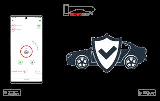 evolution car security systems