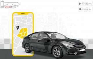 peer-to-peer car-sharing
