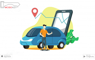 people carsharing